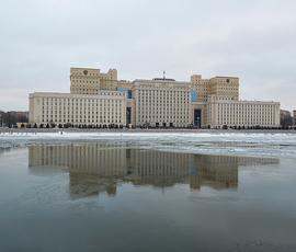 Приставы взыскали с фирмы в Петербурге 1,8 млн в пользу Минобороны