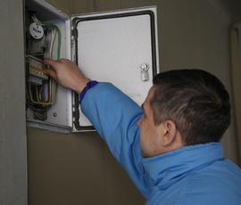 Петербуржцам стали чаще отключать электричество