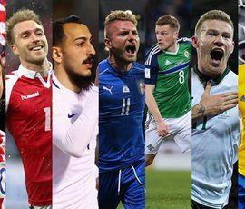 ФИФА определилась со слоганом жеребьевки финальной стадии ЧМ-2018