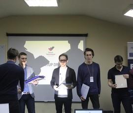 Какие высокотехнологичные стартапы есть в Петербурге