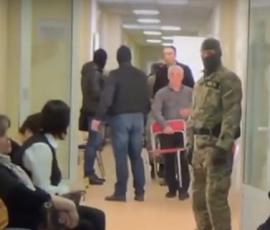ФСБ вменила саентологам в Петербурге еще и легализацию преступных денег