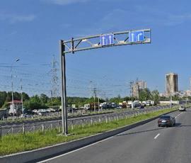 """Дольщики перекрыли Суздальский проспект """"мертвым"""" манекеном"""