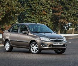 Lada вышла на второе место по продажам новых авто в Петербурге