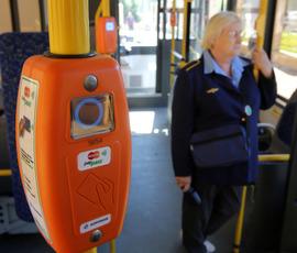 Троллейбусам запретят въезжать на Литейный мост