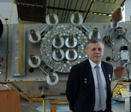 Космонавт Андрей Борисенко рассказал о том, что видно из космоса