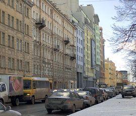 На капремонт Нейшлотского переулка потратят 78 млн рублей