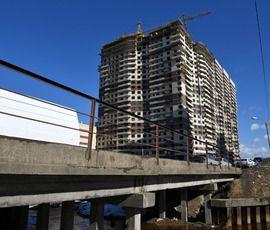 В Петербурге назвали лидеров по вводу жилья среди районов