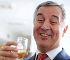 Мило Джуканович победил на выборах президента Черногории