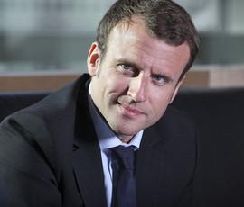 Макрон назвал удар по Сирии легитимным