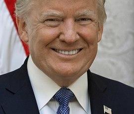 Трамп отчитался перед Конгрессом после ударов в Сирии