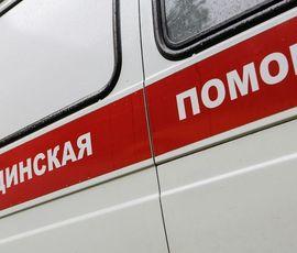 Водитель сбил четырех детей на детской площадке на Кубани