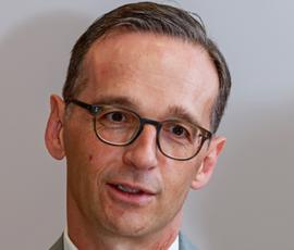 Глава МИД Германии: без России конфликт в Сирии не будет урегулирован