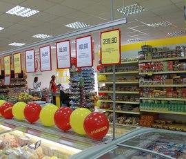 Из супермаркета на улице Бабушкина украли 175 тысяч рублей