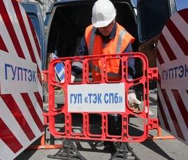 """""""ТЭК"""" испытает сети на прочность в Приморском районе"""