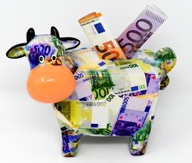 Евро начала торговую сессию на бирже с неуверенного роста