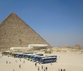 Снова в Египет: прямые авиабилеты уходят с молотка