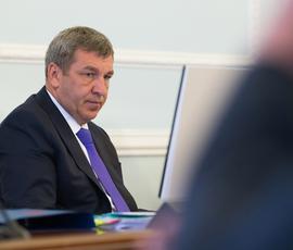 Албин: в Петербурге закончили работы по семи адресам из списка долгостроев