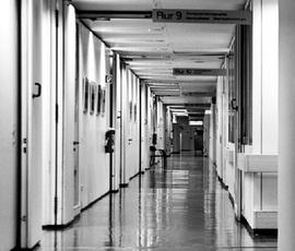 В Петербурге принудительно госпитализировали туберкулезника