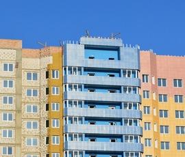Цены на жилье в Северной столице растут со стабильной динамикой