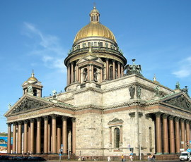 Исаакий не передадут РПЦ из-за договоренностей с партнерами - турфирмами