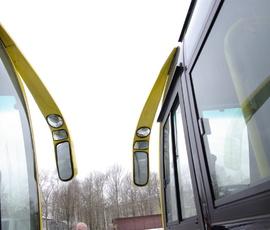 """""""Пассажиравтотранс"""" на Радоницу к кладбищам пустит 45 дополнительных автобусов"""