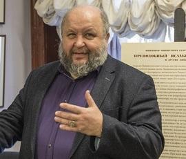 Юрий Мудров об Исаакиевском соборе: наша позиция такова - мы работаем в музее