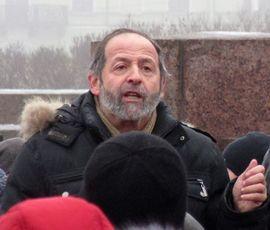 """Вишневский устроил интернет-баттл с Албиным по поводу """"Телеграмм"""""""