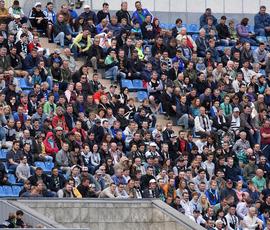ФИФА расследует проявление расизма во время матча Россия – Франция