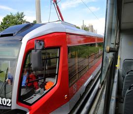 Трамвай от Кировского завода до Петергофа пустят по накатанной концессии