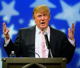 Трамп расстроился из-за введения новых санкций против России