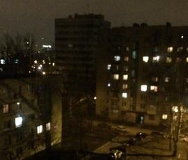 Часть Ульянки осталась без света