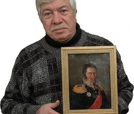 Полпред Беглов вступился за вице-адмирала Головнина