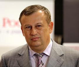Доход губернатора Ленобласти уменьшился на 2 миллиона