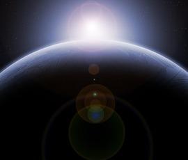Метеорит с алмазами оказался частью исчезнувшей планеты