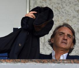 Манчини похвалил себя за забившего гол Скроботова