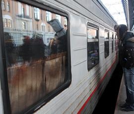 В России появились невозвратные билеты на поезда