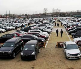 В Петербурге выросли цены на автомобили с пробегом