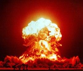 """США боится ядерного ответа России и США при """"мгновенном глобальном ударе"""""""
