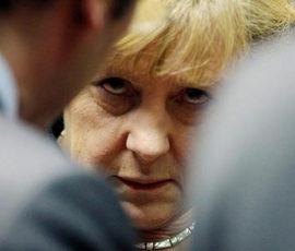 Германия хочет освободить бизнес от санкций против России