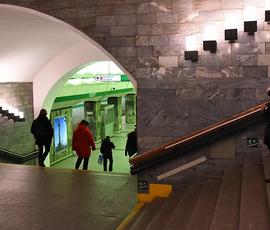 """""""Приморскую"""" закроют 28 апреля из-за тестирования новых станций"""