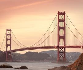 """Ученые: """"тектоническая бомба"""" под Сан-Франциско скоро рванет"""