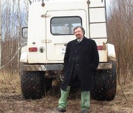 Юрий Звягин — сознательный жилец и журналист