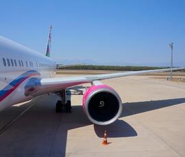 Korean Air возобновляет авиасообщение Петербург-Сеул
