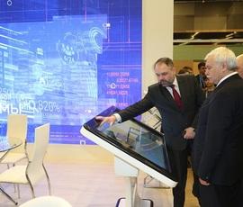 Полтавченко: Петербург может стать локомотивом IT-отрасли