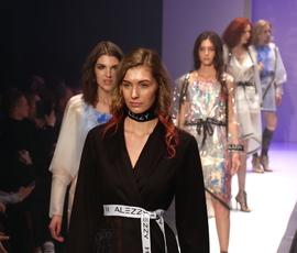В Петербурге стартовала St. Petersburg Fashion Week