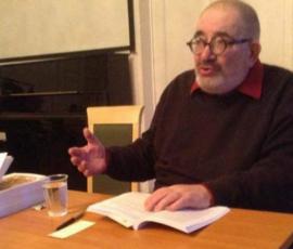 В Петербурге скончался писатель Евгений Звягин