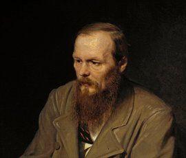 В Музее Достоевского покажут его фантастические миры