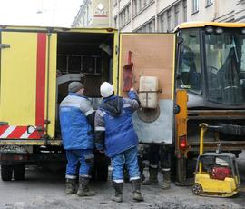 С 25 апреля в Петербурге введут новые ограничения движения