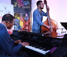 В аэропорту Пулково прозвучит джаз