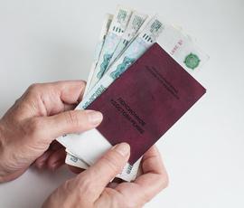 Пенсионный фонд: инструкция против мошенников в Петербурге